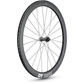 """DT Swiss ERC 1400 Spline 47 Rueda Delantera 29"""" Disco CL Carbono 100/12mm Eje Pasante"""